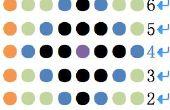 8 * 8 LED Dot Matrix klok