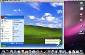 Omgeving met meerdere virtuele Desktop testen