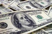 Hoe te maken van scheepsladingen geld als een hogeschool- of universiteitsstudent zonder echt proberen