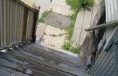 Hoe om te besteden tijd op uw veranda of bukken (Boston)