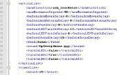 Hoe opslaan/laden java klassen naar een stream (of bestand) in XML-indeling