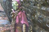 Skyrim Dragon priester kostuum Build
