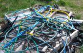 Groot, gemakkelijk en goedkoop slang herstellen voor de tuin en elders