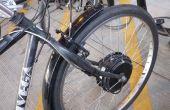 DC-Motor Controller voor elektrische fiets