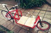Een andere Homebrew Bakfiets (of Cargo Bike, als je niet Nederlands spreekt)