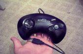 Hoe maak je een sprong van Sega Genesis USB Drive