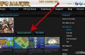 Hoe maak je een eenvoudige PC Video Game