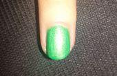 Aangepaste kleur nagellak