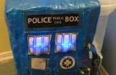 TARDIS IKEA SHOPPING BAG