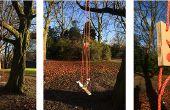 Katapult Swing