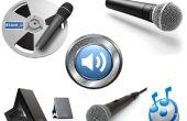 Opnemen van audio voor video's en animaties: een paar snelle tips en trucs