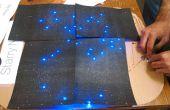 StarryNight: Papier Circuits en Sterrenkunde voor Kids!