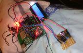 Doe-het-zelf een beat hartmonitor met AVR