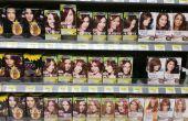 Hoe te verven van je haar thuis: van het kiezen van een kleur op de juiste toepassing