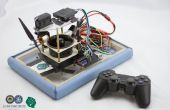 DIY Bluetooth gecontroleerde Hovercraft