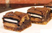 Ultieme Oreo Brownies