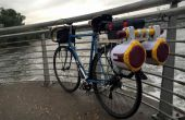 Portable fiets Speaker Sound System