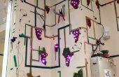 Maak een interactieve Living Wall