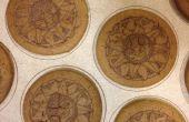 Laser etsen ginger snaps voor Cookiepocalypse - ik maakte het op TechShop