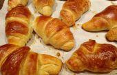 Gemakkelijk Croissants