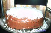 Beste chocolade cake recept