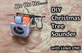 LinKit een Motion Sensing kerstboom gezondere