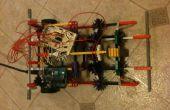 Arduino Robot voor de laagste kosten