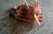 Arduino Timing circuit voor productielijn