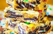 Cookie Bars geladen