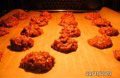 Eenvoudige cirkel/muffin/cookie
