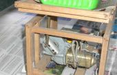 DIY PCB ETSEN MACHINE