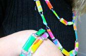 Paperclip sieraden