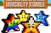Electronic LEGO Super Mario Starman