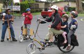 Lading Rack fiets (Sport Hauler)