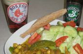 Indiase kip Curry Amazing