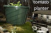Ondersteboven tomaat Planter