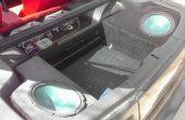 Mijn auto audiosysteem