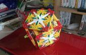 Hoe maak je een K'nex gericht Rubiks kubus stijl ding: