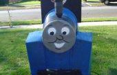 Thomas The Tank Engine kostuum Prop