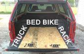 Eenvoudige & verstelbare Truck Bed fietsenrek