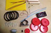 Elektrische auto Kit