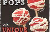 Hoe maak je Cake Pops met unieke smaken