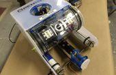 Zee Sampler: Pelagische Plankton Tow voor OpenROV