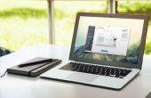 Het beheren van de dubbele bestanden in Mac OS