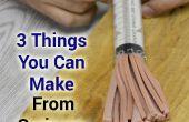 3 dingen die u van spuiten maken kunt
