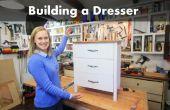 How To Build een klein dressoir