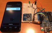4.0 van de Bluetooth aan uw Arduino Project [IoT] - gecontroleerd door Smartphone toe te voegen