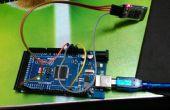 PC-bediening van de Apps met behulp van Arduino
