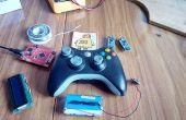 Controle van de Arduino met Gamepad