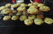 Maken van de beste chocolade Chip Cookies